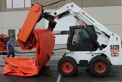 Bobcat Attachment